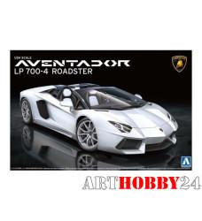 00865 Lamborghini Aventador LP700-4 Roadster