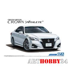 05081 Toyota Crown Athlete '15 GRS214/AWS210