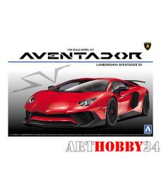 05120 Lamborghini Aventador LP750-4 SV