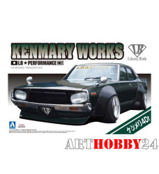 05127 LB Works Kenmary 4Dr