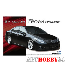 05310 Toyota Crown Athlete '08 Aimgain GRS204