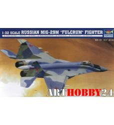 02238 MiG-29M Fulcrum