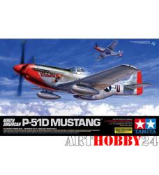 60322 P-51D Mustang