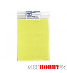 87129 Маскирующая бумага (5 листов, 240х180мм)