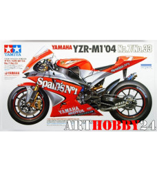 14100 Yamaha YZR-M1'04