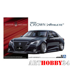 00856 Vlene GRS214 Toyota Crown Athlete G '12 (TOYOTA)