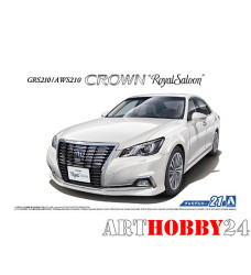 05080 Toyota Crown GRS210/AWS210 RoyalSaloon G '15