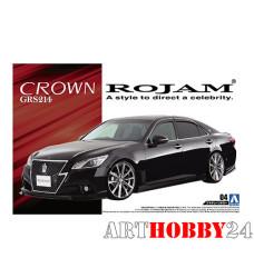 05096 Toyota Crown Athlete'12 Rojam GRS214