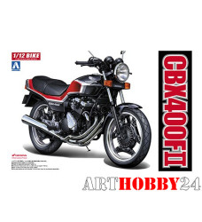 05167 Honda CBX 400FII