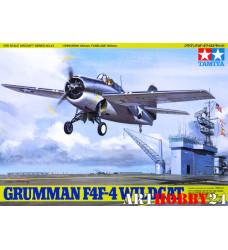 61034 Grumman F4F-4 Wildcat