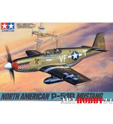 61042 P-51B Mustang