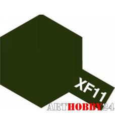 81711 XF-11 J. N. Green (Япон.морская зеленая)