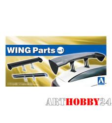 05823 Wing Parts Vol.1