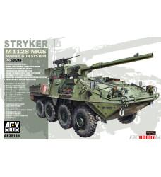 M1128 MGS STRYKER