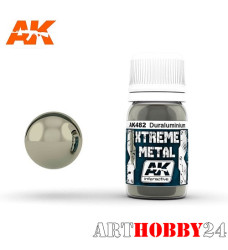 AK-482 Xtreme Metal Duraluminium