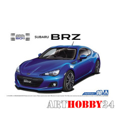 05161 Subaru BRZ '12