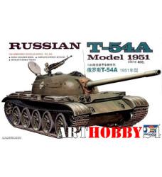 00340 Т-54А