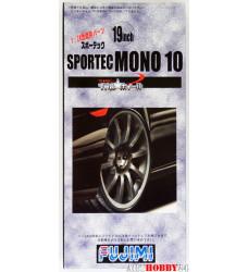 SPORTEC MONO 10 Wheel & Tire 19 inch