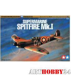 60748 Supermarine Spitfire Mk.I