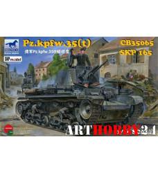 CB35065 Pz.kpfw.35(t)