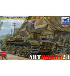 CB35143 Panzerkampfwagen I Ausf.F (VK18.01)