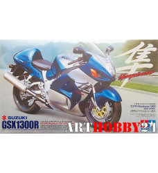 14090 Suzuki Hayabusa 1300