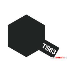 85063 TS-63 NATO Black