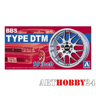 05242 BBS DTM 18inch
