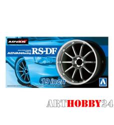 05328 Advan Racing RS-DF 19inch