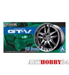 05462 Volk Racing GT-V 19inch