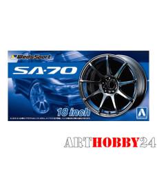 05463 Weds Sports SA-70 18inch