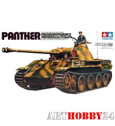 35065 Panther (Sd.kfz171) Ausf.A