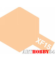 80315 XF-15 Flat Flesh (Телесная матовая)
