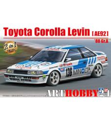 B24010 Toyota Corolla Levin(AE92)88 Gr.A
