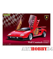 04960 Lamborghini Countach Wolf Ver.1