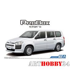 05143 Toyota NCP160V Probox '14