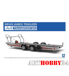 05260 Brian James Trailers A4 Transporter