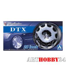 05426 Trafficstar DTX 20inch