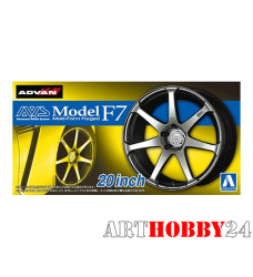 05516 AVS Model F7 20inch