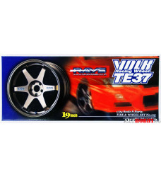VOLK Racing TE37 19 inch