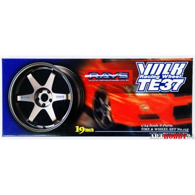 VOLK Racing TE37 19 inch