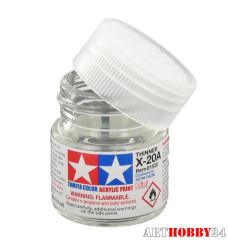 81520 Х-20А Acrylic Thinner (Растворитель для акр.)