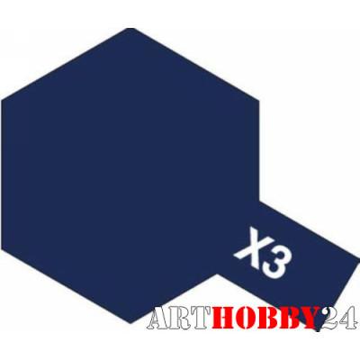 80003 Х-3 Royal Blue (Королев. синяя)