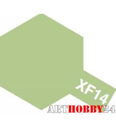 81714 XF-14 J. A. Grey (Япон. авиацион. серая)