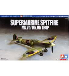 60756 Spitfire Мк.Vb/Mk.Vb Trop.