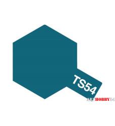 85054 TS-54 Light Metallic Blue - краска-спрей 100 мл.