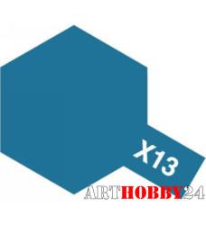 81513 Х-13 Metallic Blue (Синий металлик)