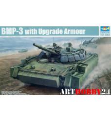 00365 БМП-3 с активной броней