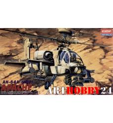 12262 AH-64A Apache