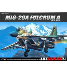 12263 МиГ-29А